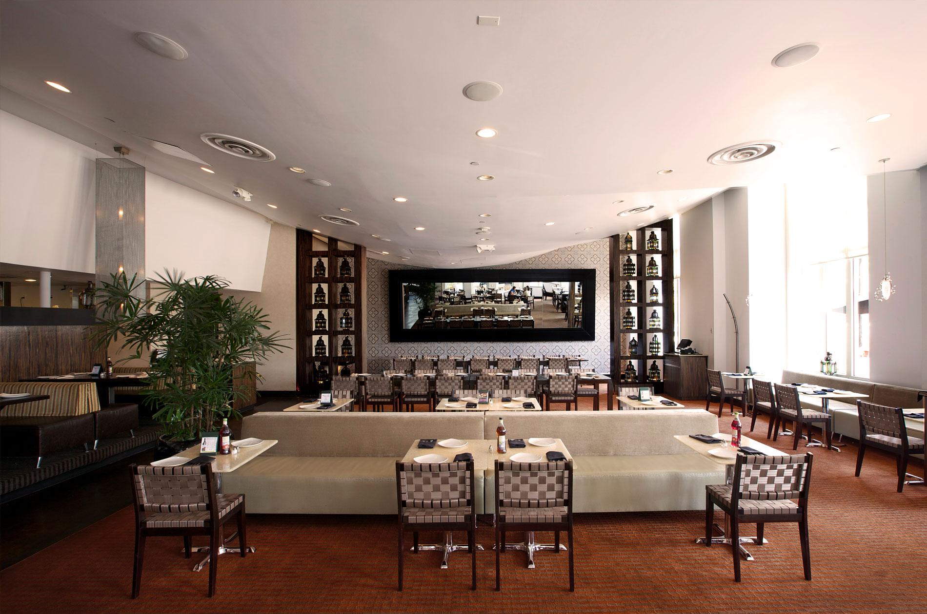 servers host staff. Black Bedroom Furniture Sets. Home Design Ideas