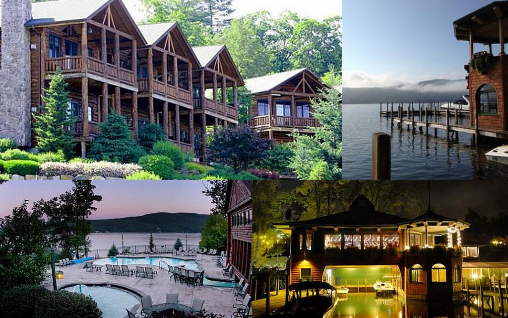 lake george collage