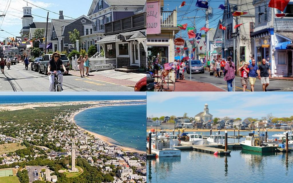 Provincetown . traveller.bg